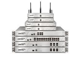 Active Firewall Management / Anti-Virus / Anti-Malware - Managed IT Services
