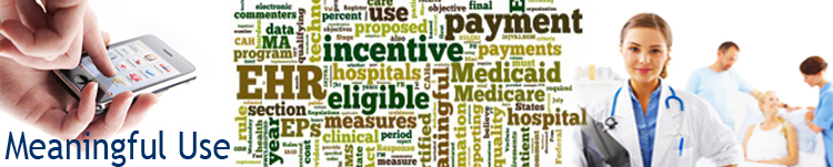 EHR Meaningful Use Stage