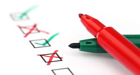 IT Assessment Checklist