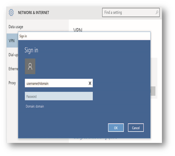How to install SonicWall Mobile Connect on Windows 10