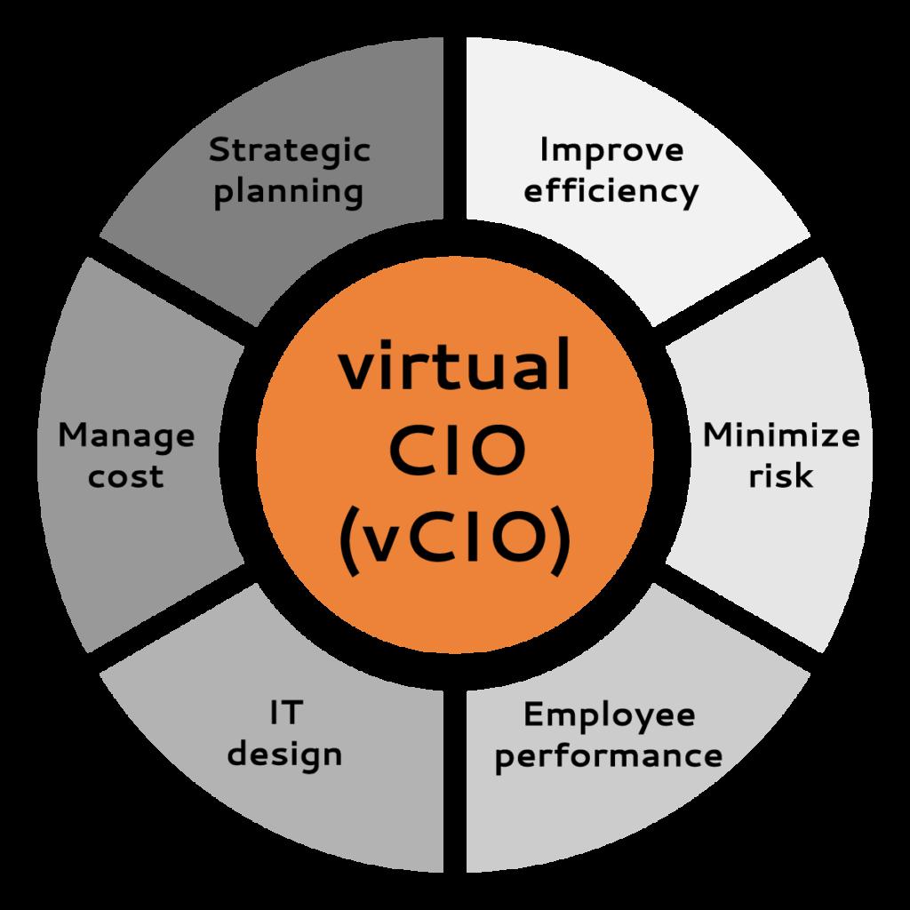 Virtual CIO